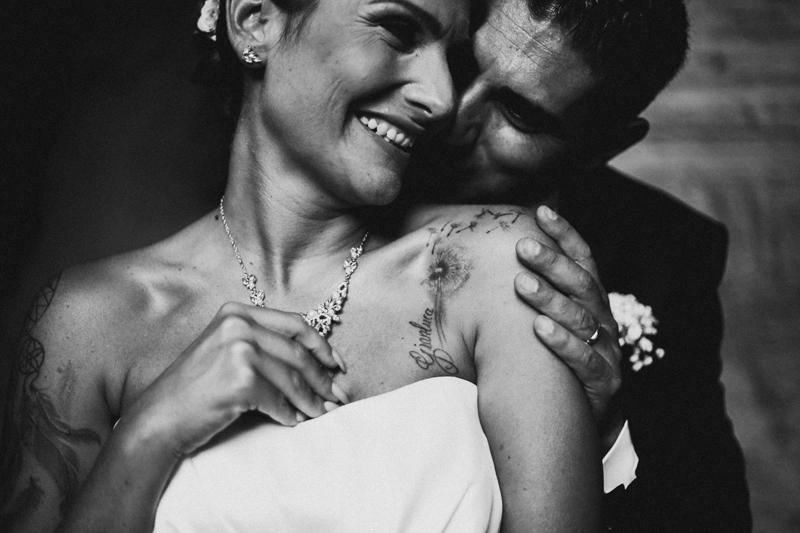Un matrimonio in 6..