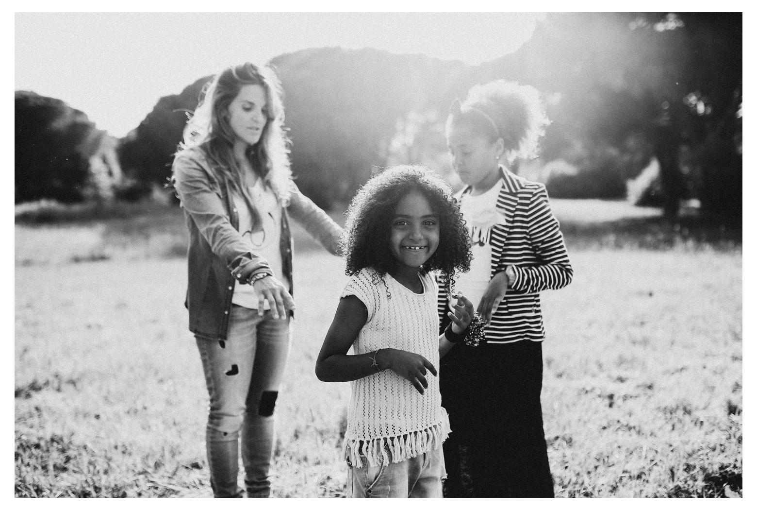 ..fotografare famiglie..
